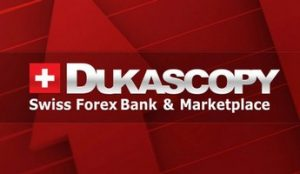 Broker Dukascopy