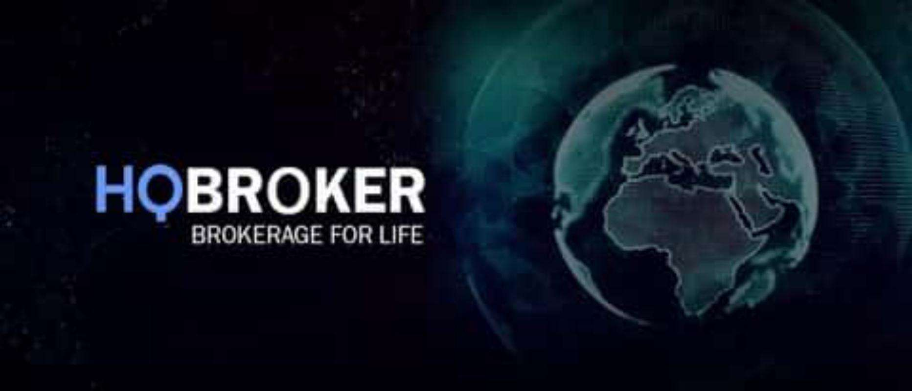 Broker review by H\'s BROKER