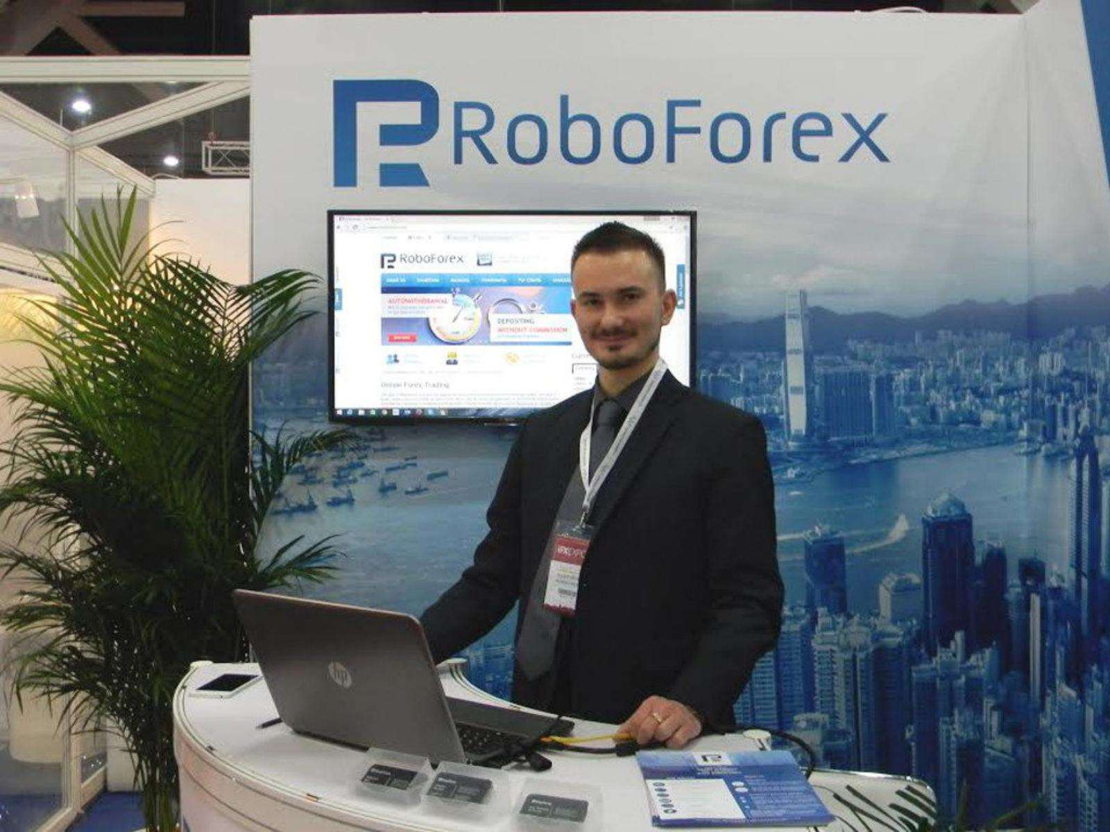"""Roboforex\"": competitions"